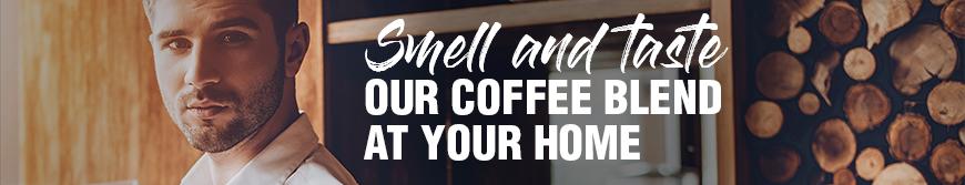 Koffie Grond