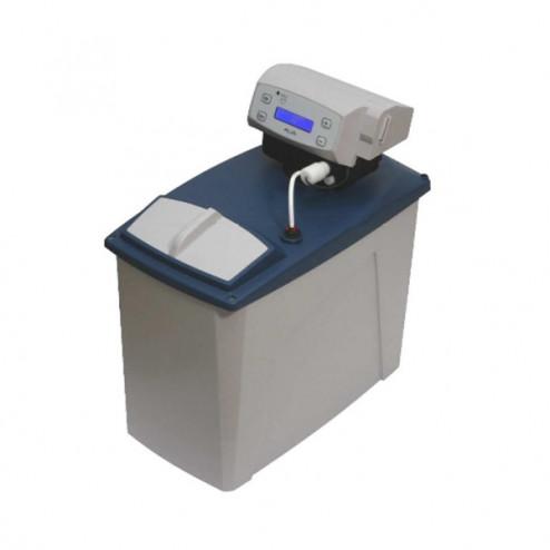 Automatic water softener model AL8