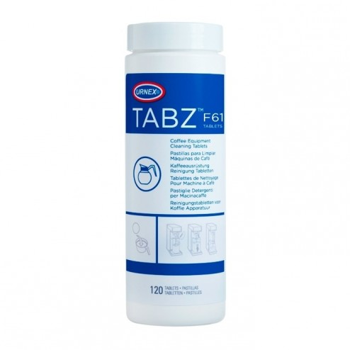 Tabz Coffee Equipment Cleaning Tablets