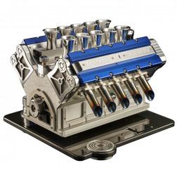 Espresso Veloce Serie Titanio V10