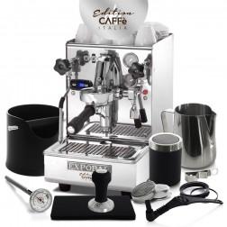Expobar Brewtus IV Multiboiler Caffè Italia Kit Edition 2