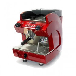 Gaggia GD One Rood- Demo Photo