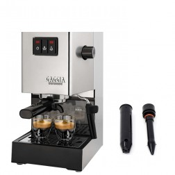 Gaggia Classic RI9403/11 Multi Frother Edition