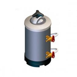 Manual water softener model LT12