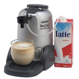 """Nemox Milki """"Latte e Crema"""" silver"""