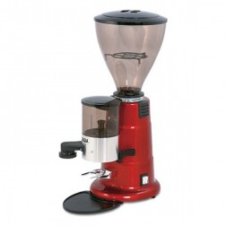 Gaggia MD 64 Rood