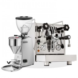 Profitec Pro 500 & Mazzer Mini Model A