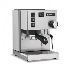 Rancilio Silvia V6 E 2020 Latest Edition