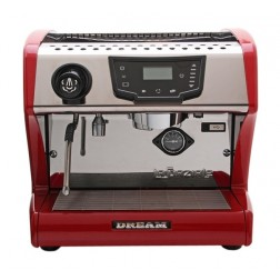 La Spaziale S1 Dream Rood