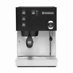 Rancilio Silvia Zwart Limited Edition