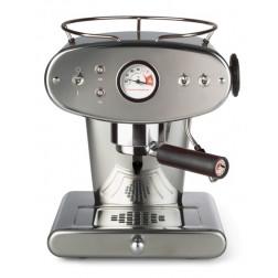 Francis Francis X1 Gemalen Koffie - Inox