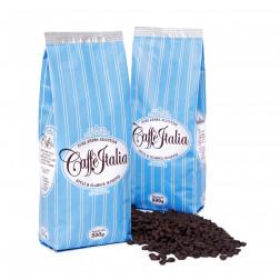 Caffè Italia Koffiebonen 2x500Gr