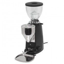 Mazzer Mini Electronic Model A Zwart