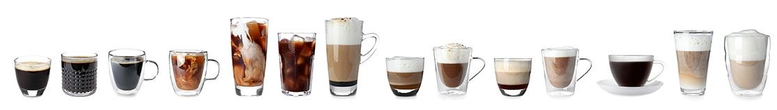 bewaring van koffie