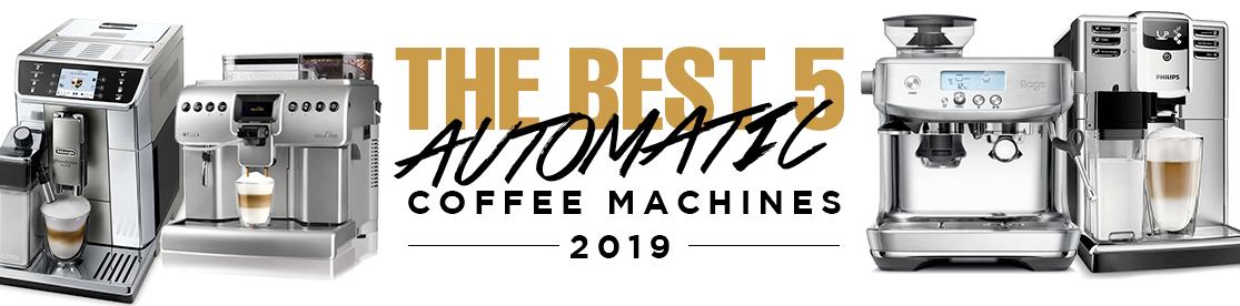 automatische koffiemachines